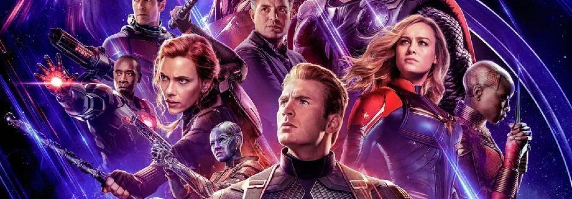 Avengers Endgame: The End Trailer