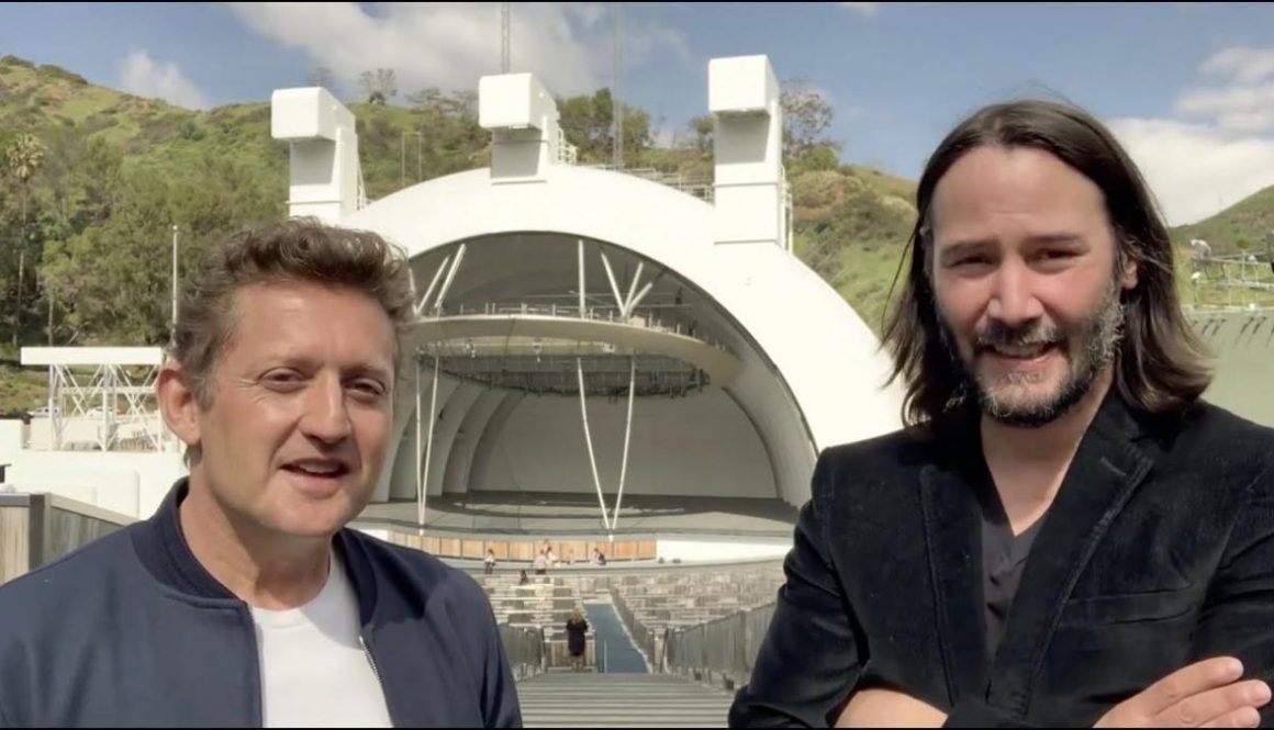 Bill And Ted 3: Face The Music Slated For 2020