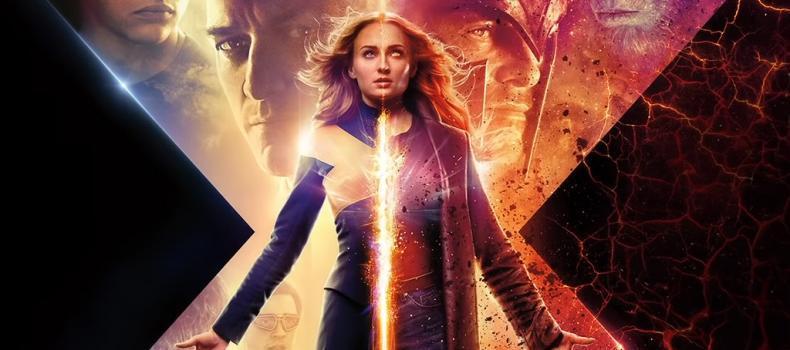 Dark Phoenix: The Final Trailer