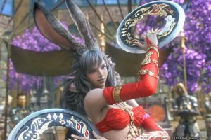 New Player Race, Job and More Coming To Final Fantasy XIV