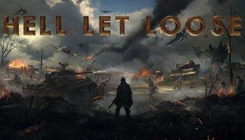 Hell Let Loose Is Coming To Steam In June