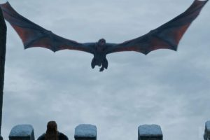 Finally, A Real Game of Thrones Trailer