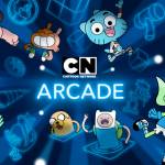 Cartoon Network Arcade Launches Today
