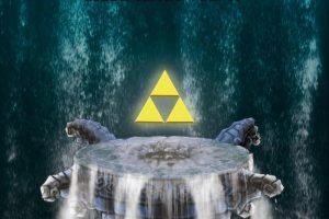 Helmarock Out With This Zelda Metal Album