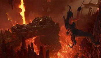 Shadow of The Tomb Raider's Latest DLC is Out