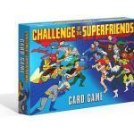 Cryptozoic Announces Challenge Of The Superfriends Card Game