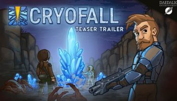 Survive-Em-Up CryoFall Coming To Steam Early Access
