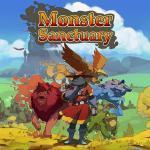 Team 17 Publishing Moi Rai Games' Monster Sanctuary