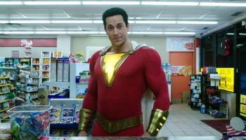 This Is The Last Shazam Trailer….We Think