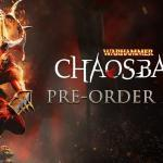 Warhammer: Chaosbane Closed Beta Date Announced