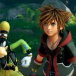 Critical Mode Added To Kingdom Hearts 3