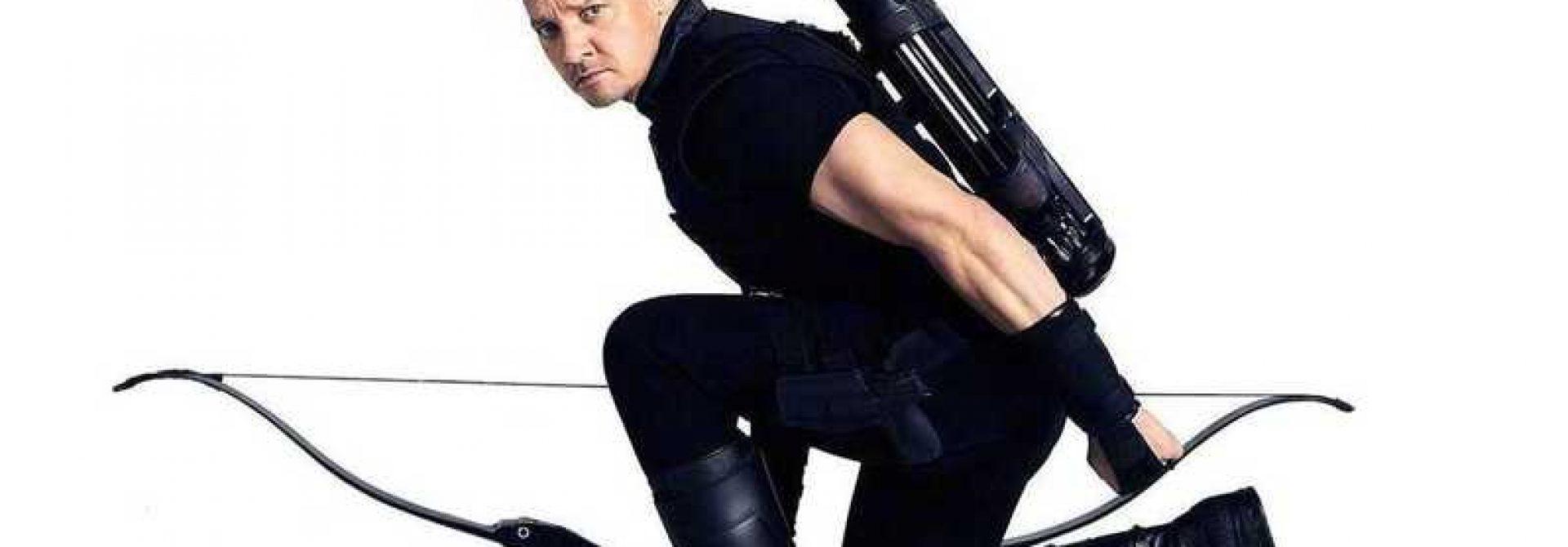 Hawkeye Series In Development For Disney+
