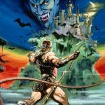 Castlevania Anniversary Collection Coming Next Month
