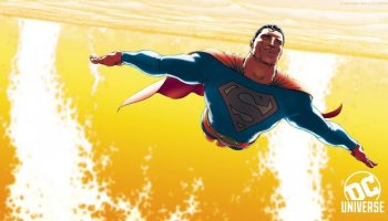 DC Universe Will Soon Boast Eighty Years Of Accessible Comics