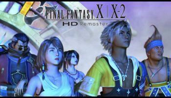 Final Fantasy X/X-2 Remaster Coming In One Week