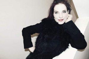 The Flashback Interview: Helene Udy