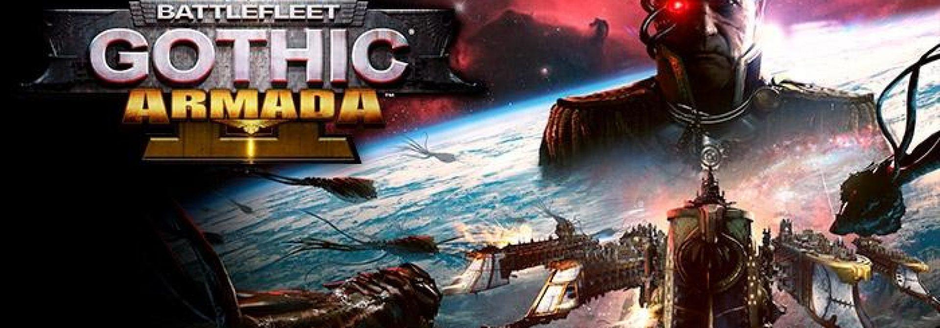 Massive Fleets Update Comes To Battlefleet Gothic: Armada 2