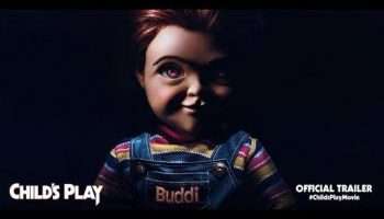 New Child's Play Trailer Reveals Chucky's Face