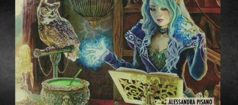 Eye Of The Beholder: The Art Of Dungeons And Dragons Review