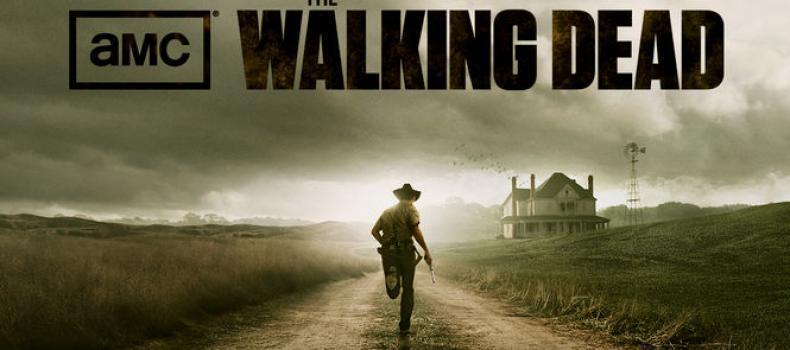 Third Walking Dead Series Announced By AMC