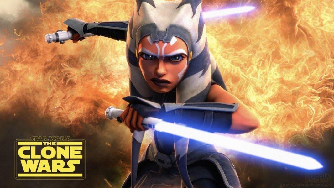 Watch The First Trailer For Star Wars: The Clone Wars' Return Season