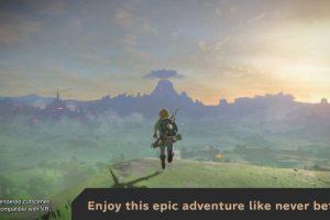 Zelda: Breath of The Wild Is Headed To VR….Sorta