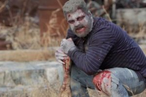 Bunkheads – Zombie Sitcom Review