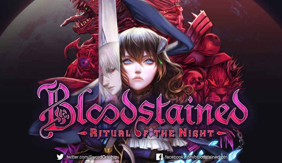 bloodstained
