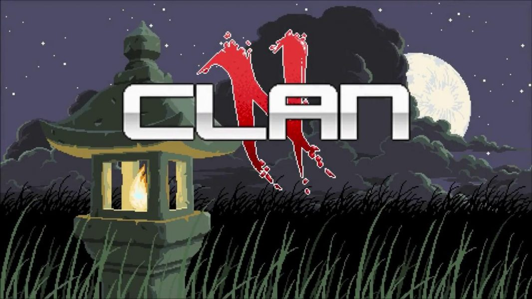 Clan N Bashing Its Way To Consoles And PC