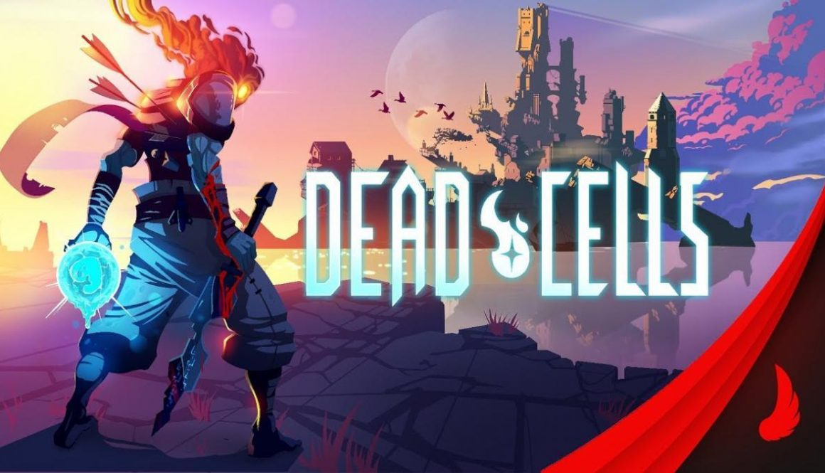 Dead Cells Announced For iOS