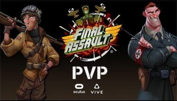 Final Assault Available Now On Steam