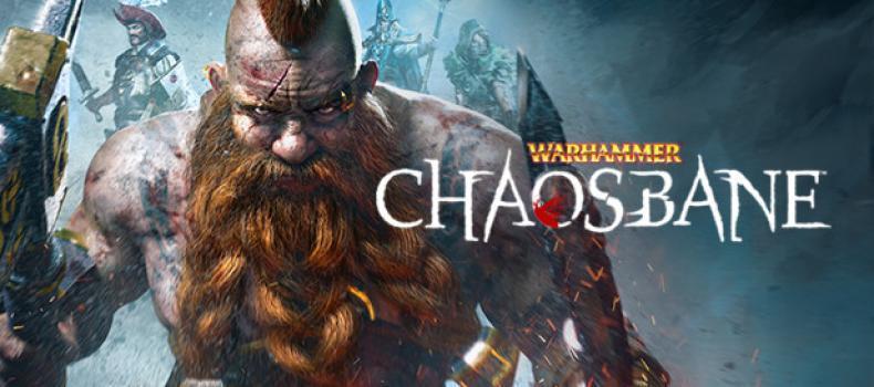 EA's Origin Adds Warhammer: Chaosbane, Vampyr And More