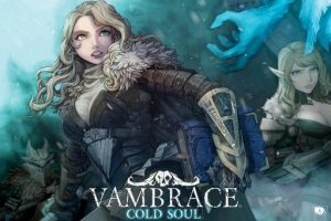 Vambrace: Cold Soul Launches May 28