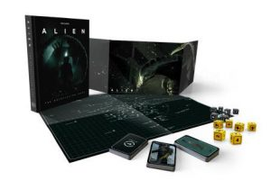 Preorders Open May 25 For Alien: The Roleplaying Game