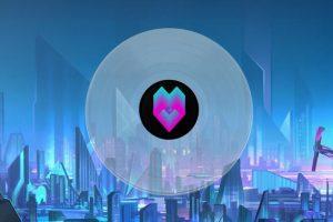 Bop To Kingdom Heartbeats On CD And Vinyl