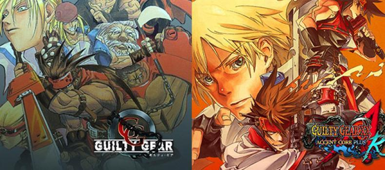 Guilty Gear Comes To Switch With A Double Release