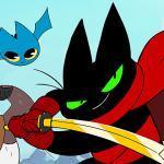 Cartoon Network Introduces Its New Hero: Mao-Mao