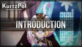 New Gameplay Trailer For KurtzPel
