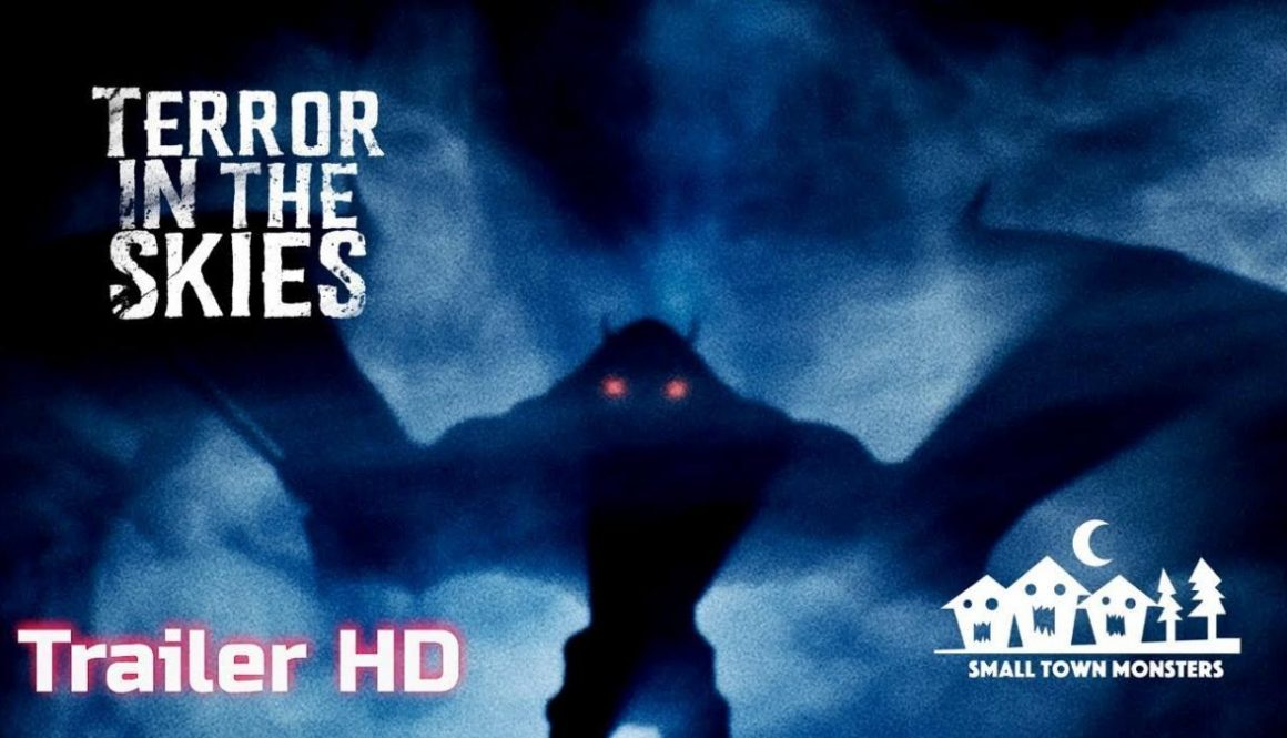 Terror In The Skies Coming To DVD And VOD June 7
