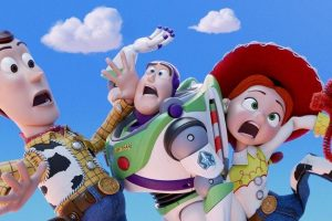 Final Toy Story 4 Trailer Brings the Fluff Rush