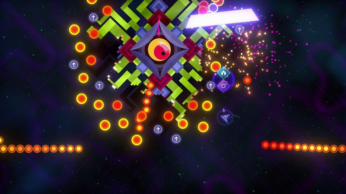 Chippy (Steam) Review – One Block At A Time