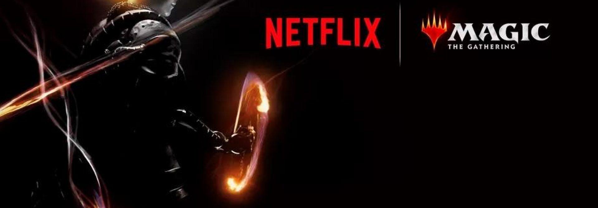 Magic The Gathering TV Series Announced For Netflix