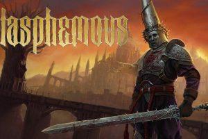 Blasphemous Announced For 2019