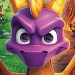 E3 2019: Spyro Reignited Trilogy Comes To Switch September 3