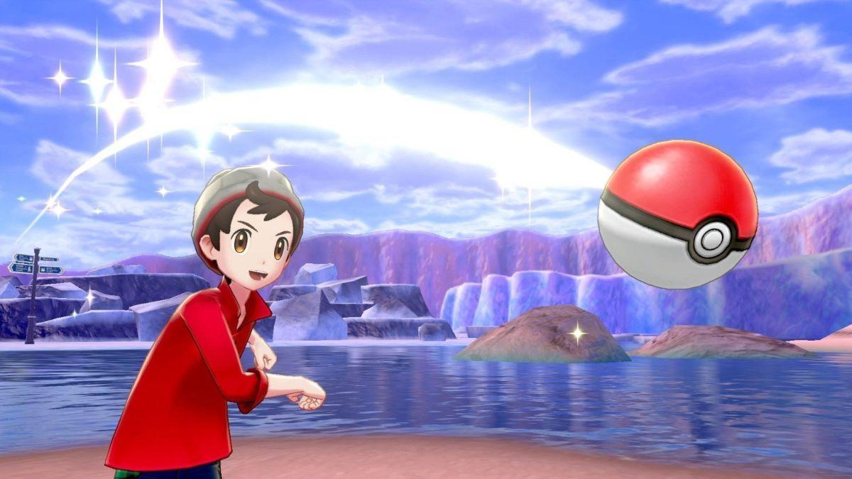 Game Freak Director Responds To Concerns Over Pokemon Sword And Shield