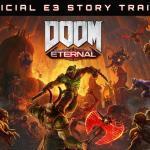 E3 2019: Doom Eternal Is Assured This November