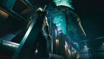 E3 2019: Final Fantasy 7 Remake Release Date Revealed