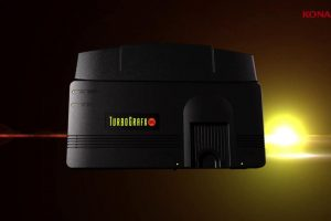 TurboGrafx-16 Mini Launches In March; Full Game Lineup Revealed