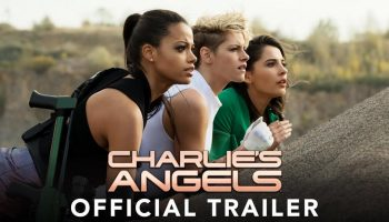 First Trailer For The New Charlie's Angels