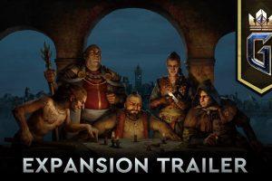 Gwent Announces Novigrad Expansion